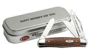 Case Cutlery 8821 Fathers Day Humpback Stockman