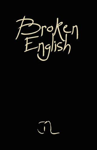 Broken English pdf epub