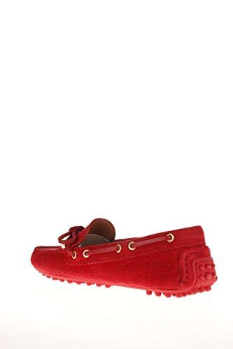 Trussardi Jeans mujer fondo figura goma 79S120 fondo figura 35 unidades Rojo