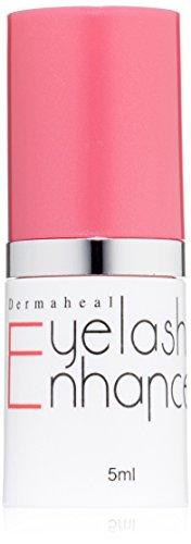Dermaheal Cosmeceuticals Eyelash Enhancer, 0.17-fluid Ounce by Dermaheal Cosmeceuticals