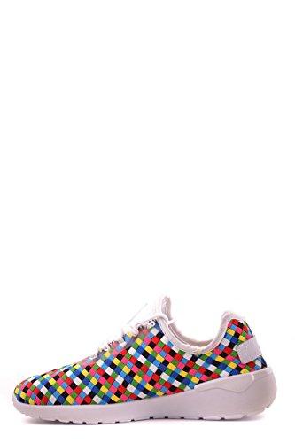 Asfvlt Sneakers Donna MCBI026004O Tessuto Multicolor