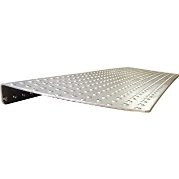 Amazon com: Handi-Ramp Portable Aluminum Threshold Ramp w