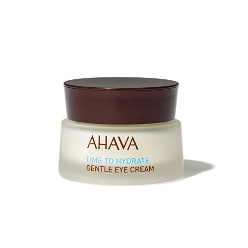 - AHAVA Dead Sea Minerals Essential Eye Cream 0.5 Fl. Oz.