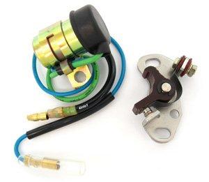 Ignition Tune Up Kit - Hitachi ONLY - Honda CA/CB/CL160 CA/CB/CL/SL175 CB/CL200