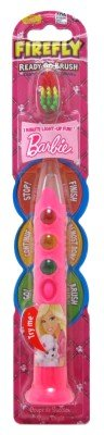 Firefly Ready Go Toothbrush Barbie