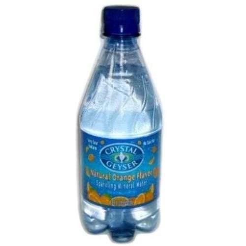 Crystal Geyser Drinking Water
