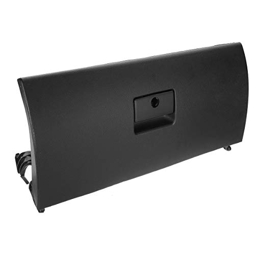 BEESCLOVER Door Lid Glove Box Cover Fit for VW Golf Jetta A4 Bora 1J1 857 121 A 3-Colors ()