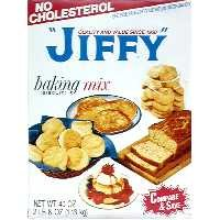 Jiffy Biscuit Baking Mix - 40 oz (4 pack)