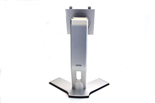 Genuine Dell Replacement Silver Y Base Stand for 17