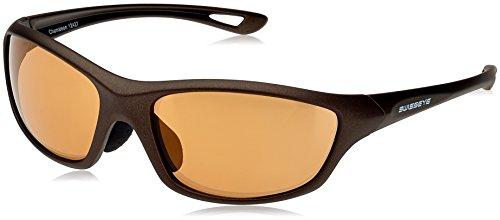 deportivas Swiss marrón sol Chamäleon Gafas Eye de pwzxUHZaf