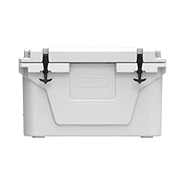 Uriah Products Valley Sportsman 45 Prime Cooler, White