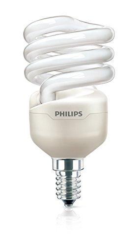 Philips - E14 TORNADO ESaver 12W /865 220-240v 12000H Philips e