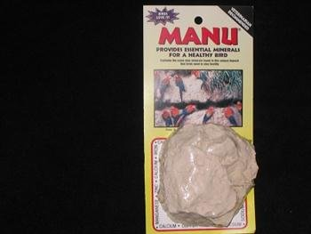 Pollys Pet Products Manu Mineral Blocks Natural for -