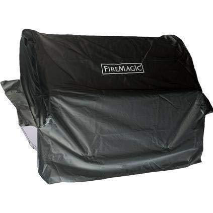 Fire Magic Grill Cover For Echelon E660 Or Aurora A660 Built-in Gas Grill - 3647f
