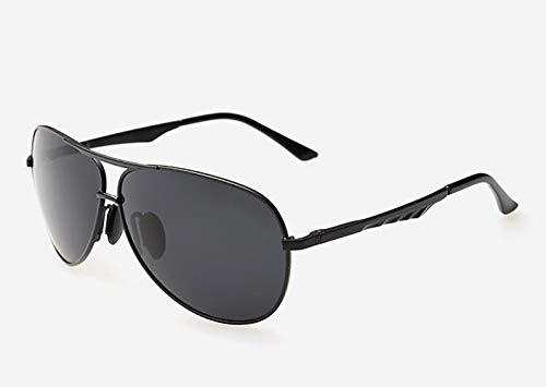Nuevo de de YANXJING Gafas los Controlador de polarizante Hombres Espejo Sol dWROw