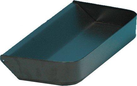 Unimet Ofenvorsetzer Lack Schwarz 1059