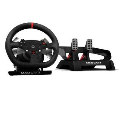 Madcatz/Saitek Mad Catz Pro Racing&Trade; Force Feedback Wheel And Pedals For Xbox One&Trade;