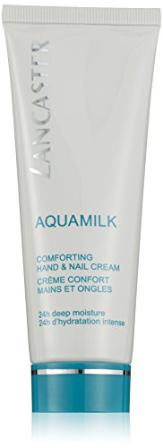 Lancaster Aquamilk Comforting Hand & Nail Cream 75ml/2.5oz