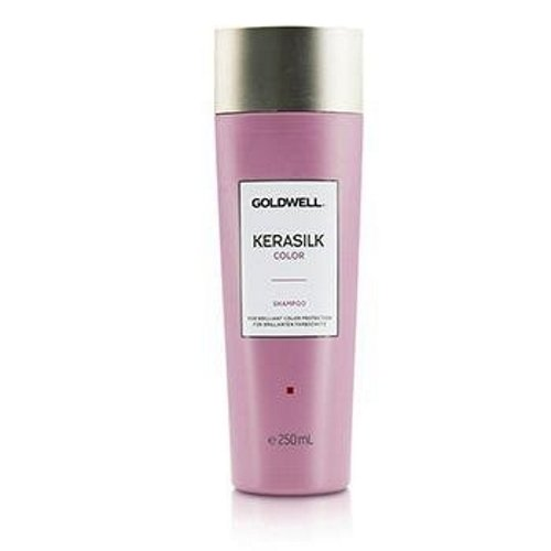 Goldwell Kerasilk Color Shampoo, 8.4 Ounce