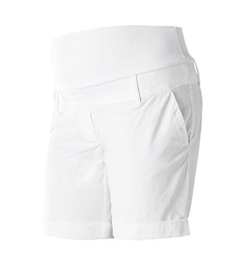Christoff - Bermudas - para mujer blanco (white)