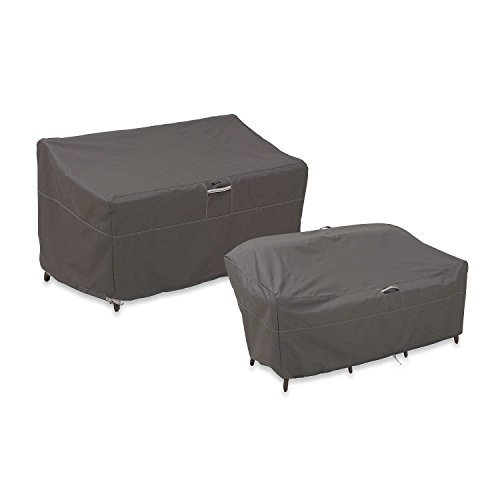 Classic Accessories 55-151-045101-00 Loveseat Cover by Classic Accessories