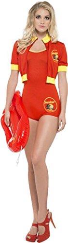 [Baywatch Lifeguard Costume Small] (Baywatch Costume Ebay)