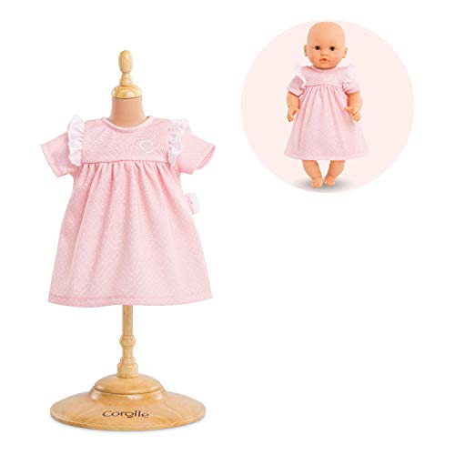 Corolle Mon Premier Poupon Candy Dress for 12