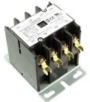 Cn-pbc304-240v Definite Purpose Contactor 30amp 4pole 208-240vcoil 30 Fla 40 Res