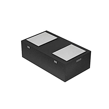 ACPDQC5V0U-HF TVS DIODE 5V 12.5V 0402C//SOD923F Pack of 100