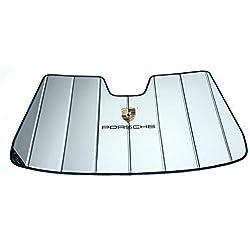 Genuine OEM Porsche Cayenne Sunshade (2011-2012)