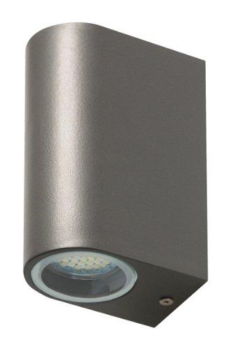 Ranex 5000.332 LED Wandleuchte EEK A [Energieklasse A]