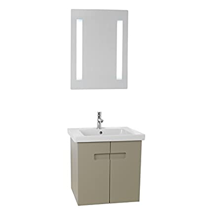 Brilliant Acf Ny85 New York Bathroom Vanity Set With Inset Handles And Download Free Architecture Designs Intelgarnamadebymaigaardcom