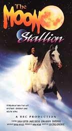 The Moon Stallion
