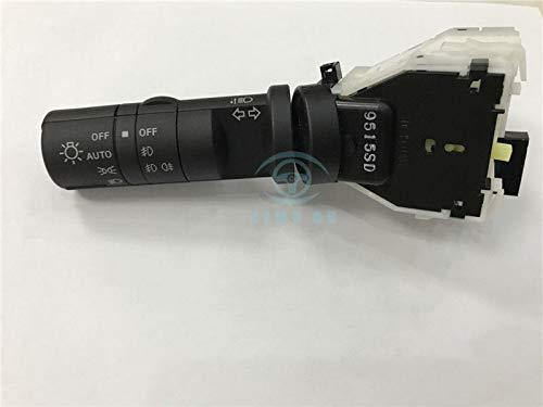 FidgetFidget New OEM New Headlight Turn Signal Fog Light Steering Column Switch for Nissan