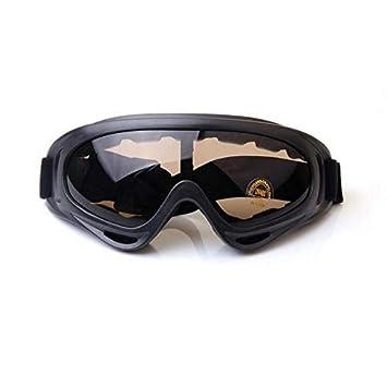YANJING Gafas De Esquí De Snowboard De Invierno para Hombres ...