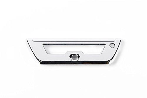 (Putco 401069 Tailgate Handle Cover)