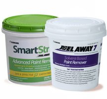 Peel Away 7 & Smart Strip Quart Sample Package (Smart Strip Paint Remover compare prices)