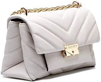 MICHAEL KORS Cece medium quilted leather bag