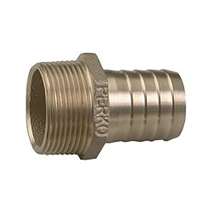 "UPC 085226035111, ADAPTER PIPE/HOSE 1-1/2"" Bronze"