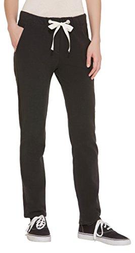 Mujer Negro Pantalones capecod Petit Para Bateau 96 nIqxCwtw85