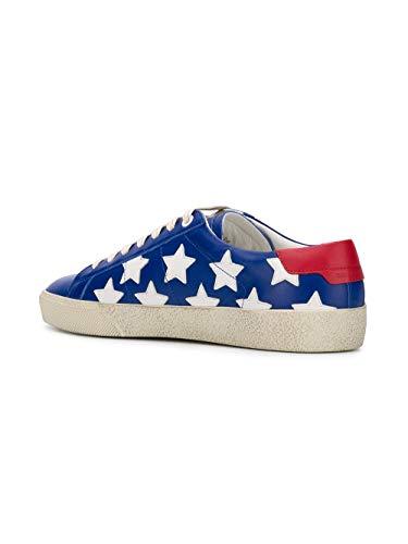5494750m5h04393 Laurent Donna Blu Sneakers Saint Pelle wRgzn