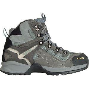 Hi-Tec V-Lite Fasthike Mid Boots (Women's) - Grey/blue fog - UK5 ydgrI6gn63