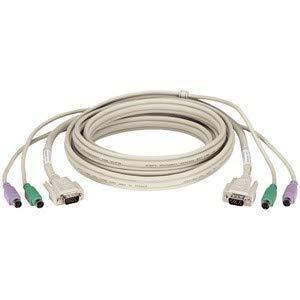 Black Box Corporation KVM CPU Cable VGA PS/2 5FT