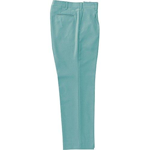 クロダルマ/作業服 スラックス/スラックス カラー:89_ライトグリーン サイズ:70 品番:31033