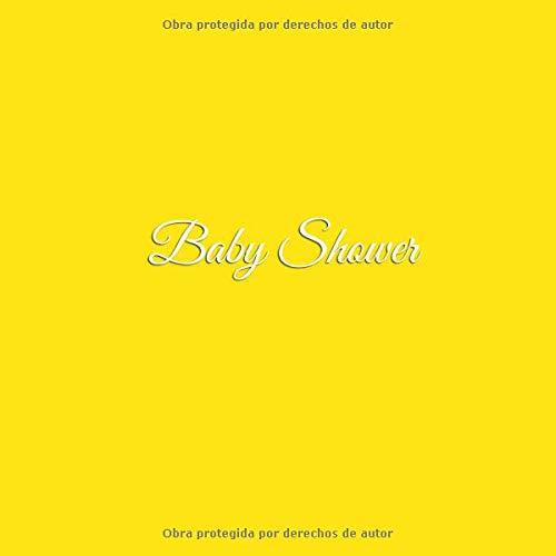 Baby Shower: Libro De Visitas Baby Shower ideas regalo decoracion ...