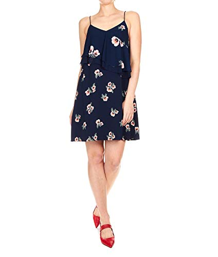Pepe Jeans Women's Pl9524720aa Blue Polyester - Pepe Dresses Jeans