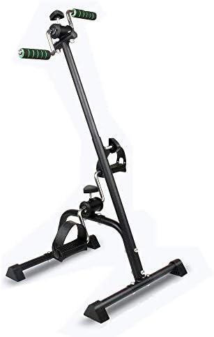TMIL Cardio Fitness Trainer, Bicicleta De Spinning De Brazo Y ...