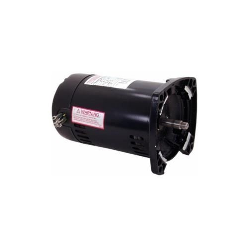 A.O. Smith Q3152 1.5HP 3 Phase Square Flange Motor by A. O. Smith