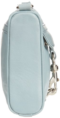 Rebecca Minkoff Mini Mac H001E001 Body Bag,Ash Grey,One Size