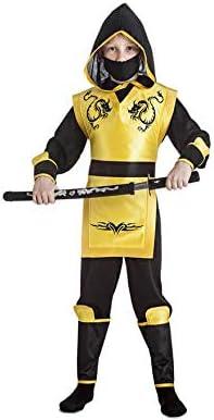 Disfraz Ninja 7-9: Amazon.es: Juguetes y juegos